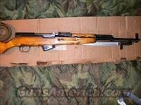 Russian SKS (Tula) 1954  Guns > Rifles > SKS Rifles