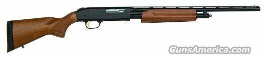 Mossberg 505AF410 Youth 410 Pump  Guns > Shotguns > Mossberg Shotguns > Pump > Sporting