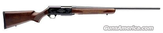 Browning BAR Safari 270  Guns > Rifles > Browning Rifles > Semi Auto > Hunting