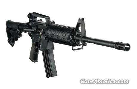 DPMS A15  AP4 6.8MM Flat Top Carbine  Guns > Rifles > DPMS - Panther Arms > Complete Rifle