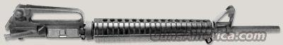 Bushmaster DCM Competition Upper Receiver/Barrel Assembly (PURA2B 20CG8)  Guns > Rifles > AR-15 Rifles - Small Manufacturers > Upper Only