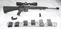 Colt CAR-A3 HBAR ELITE  Guns > Rifles > Colt Military/Tactical Rifles