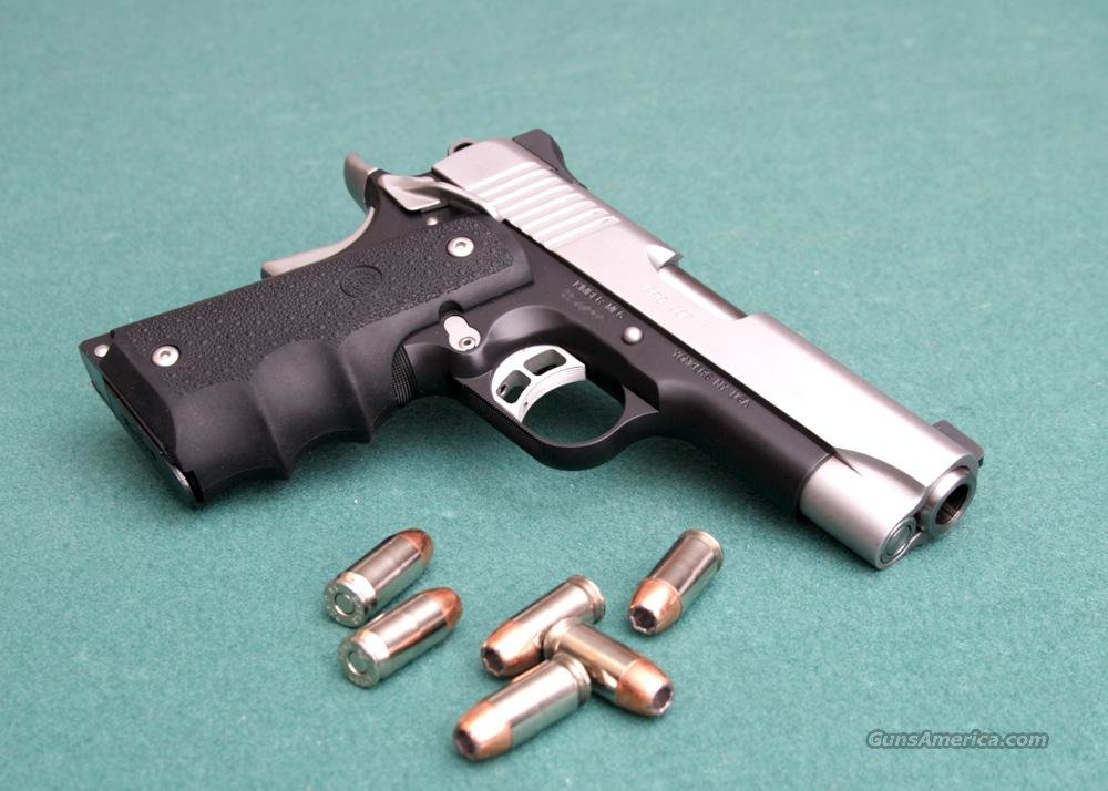 Hogue Grips Kimber K6s – Wonderful Image Gallery