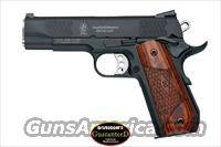 S&W 1911SC E SERIES  IN 45ACP  Guns > Pistols > Smith & Wesson Pistols - Autos > Alloy Frame