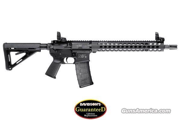 S&W M&P 15TS  Guns > Rifles > Smith & Wesson Rifles > M&P