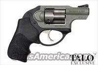 RUGER LCR  38 spl ARMY  Ruger Double Action Revolver > SP101 Type