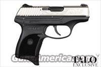 RUGER LC9 TALO SILVER  Ruger Semi-Auto Pistols > LCP