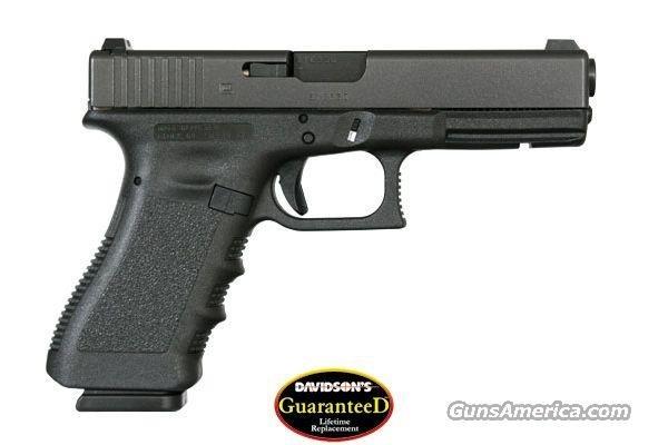 Glock 17c Manual