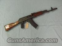 AK-74 BULGARIAN  Guns > Rifles > Century International Arms - Rifles > Rifles