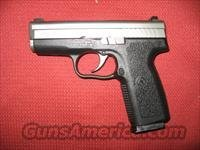 KAHR P45 WITH NIGHT SIGHTS  Kahr Pistols