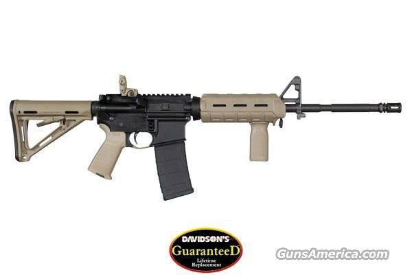 COLT SP6920MP-FDE CARBINE  Guns > Rifles > Colt Military/Tactical Rifles