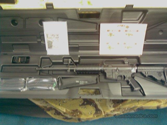 DPMS AR15 Lite 16 AR-15 .223-5.56 New in Box!  Guns > Rifles > DPMS - Panther Arms > Complete Rifle