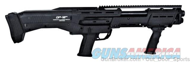 DP-12 16RD Double Barrel Pump Repeater DP12 /EZ Pay $75  Guns > Shotguns > O Misc Shotguns