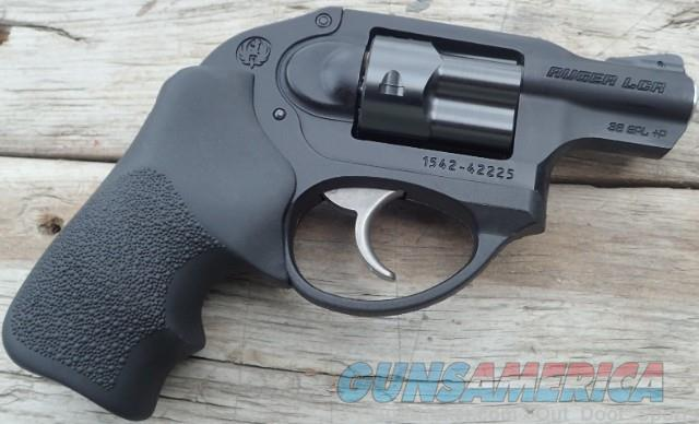 Ruger Lightweight Compact Revolver LCR /EZ PAY $42  Guns > Pistols > Ruger Double Action Revolver > LCR