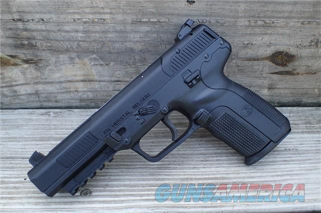 FNH Five-seveN 5.7X28 MKII 3-20RD Mags  3868929300 / EZ Pay $76 Monthly  Guns > Pistols > FNH - Fabrique Nationale (FN) Pistols > FiveSeven