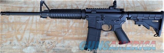Ruger AR-556 5.56 NATO / 223 Rem 30rd Mag 8500 /EZ Pay $62  Guns > Rifles > Ruger Rifles > AR Series