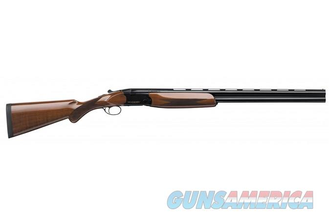 """$80 EASY PAY Weatherby ORION SPORTING Over & Under break action double barrel Pheasant gun  SPORTING CLAYS 3"""" CHAMBER WALNUT wood FIBER OPTIC FRONT SIGHT Fixed Sights OSP1230PGG  Guns > Shotguns > Weatherby Shotguns > Trap/Skeet > O/U"""
