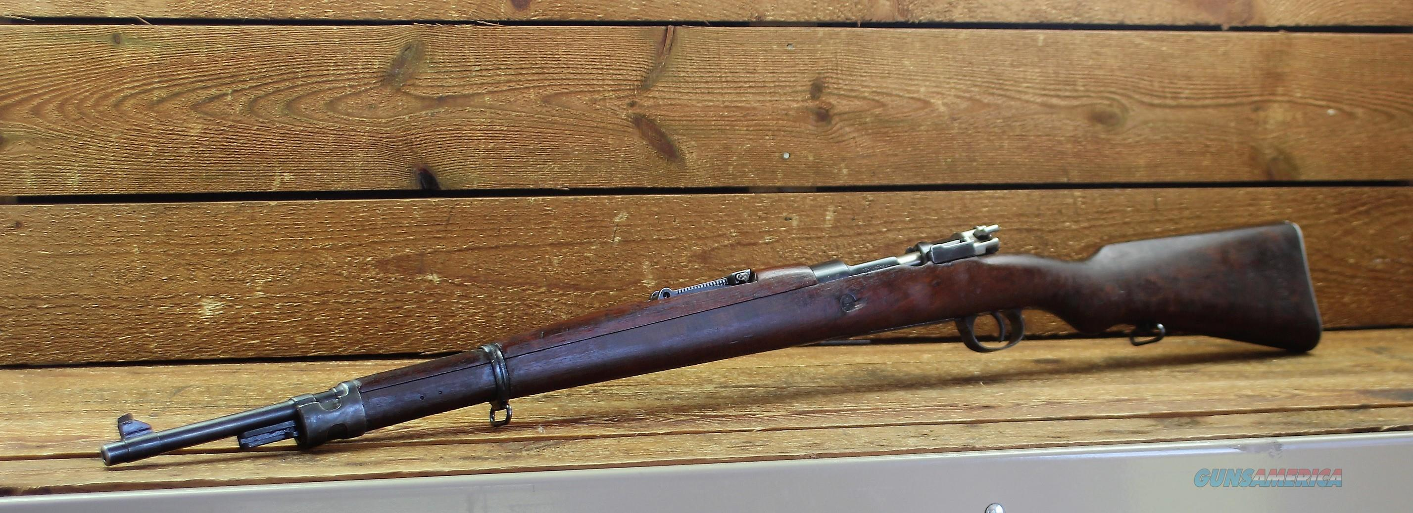 (SALE) EASY PAY $38 LAYAWAY  CI YUGO M24/47 8MM MAUSER BOLT ACTION RIFLE RI2777EVC serial number K7824 	787450426177  Guns > Rifles > Century International Arms - Rifles > Rifles