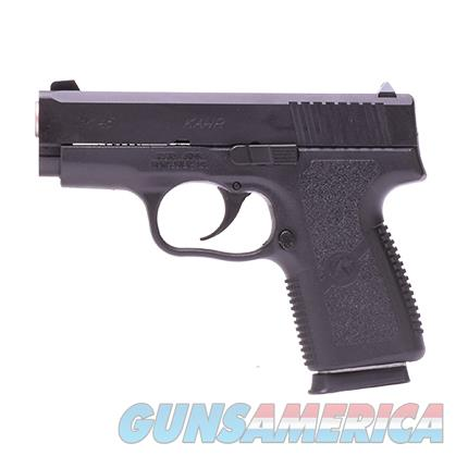 """$38 Easy Pay LAYAWAY Kahr Arms Conceal & Carry  in .45ACP CM45 3.34"""" Black Slide Black Cerakote Mags: Sights: Fixed 1 / 5 rd CM4543CB  Guns > Pistols > Kahr Pistols"""