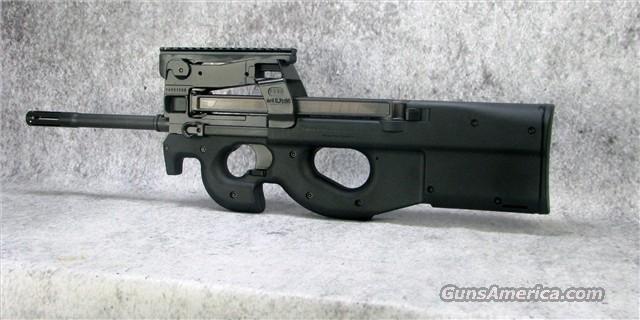 FN PS90 5.7X28 BULLPUP FNH PS-90 10RD MAG 3848950440 /EZ Pay $142  Guns > Rifles > FNH - Fabrique Nationale (FN) Rifles > Semi-auto > PS90