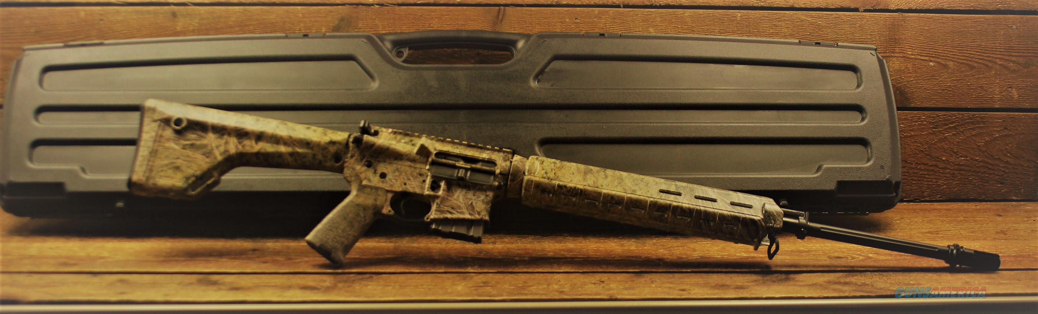 $83 DOWN EASY PAY  LAYAWAY  Remington  Hunting Mossy Oak  camouflage compact  R15 VTR AR-15 AR15 Predator upgraded Magpul  pistol grip MOE Target shooting  5.56 NATO chamber .223 Rem Aluminum receiver  Accessory rails CAMO 60011 R-15   Guns > Rifles > Remington Rifles - Modern > AR-15 Platform