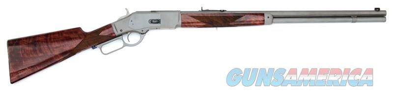 "EASY PAY NA 1873 $147 LAYAWAY  WINCHESTER FRENCH GREY LEVER ACTION .357/.38SPL 20"" NGW732038  Guns > Rifles > Navy Arms Rifles"
