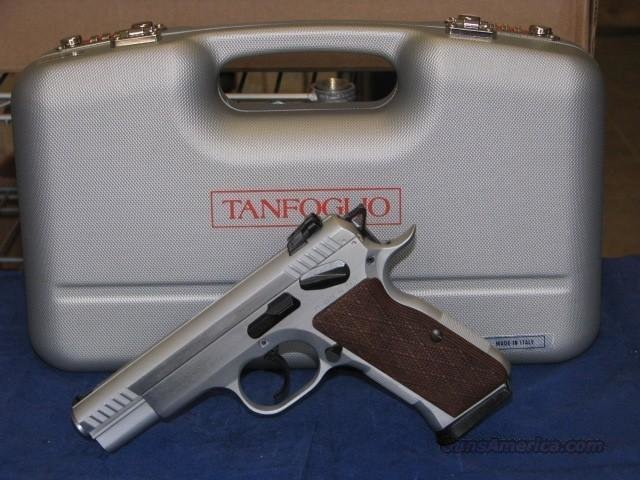 "EAA 1911 Witness Elite Tanfoglio 40 S&W ""EASY PAY $221"" 600610  Guns > Pistols > EAA Pistols > Other"