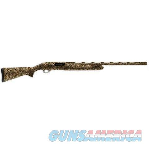 "EASY PAY $80 LAYAWAY Winchester Super X3 Waterfowl Hunter 28"" Barrel Semi Auto Shotgun 12 Gauge  3 1/2"" Chamber 5 Rounds Synthetic Stock Mossy Oak Shadow Grass Blades Invector Plus Chokes 511155292  Guns > Shotguns > Winchester Shotguns - Modern > Autoloaders > Hunting"