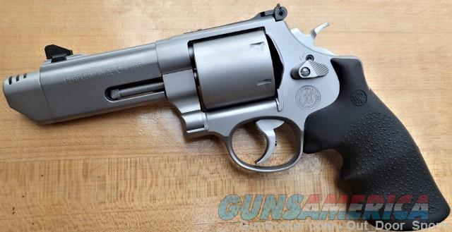 S&W PERFORMANCE CENTER 629 V-Comp 44Mag /EZ Pay $125  Guns > Pistols > Smith & Wesson Revolvers > Model 629