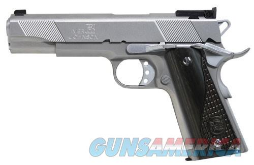 "IVER JOHNSON 1911A1 EAGLE 10MM 5"" ADJ 8RD STAINLESS WOOD 1911 10MM IJ32 740120787596 EASY PAY $72 Layaway   Guns > Pistols > Iver Johnson Pistols"