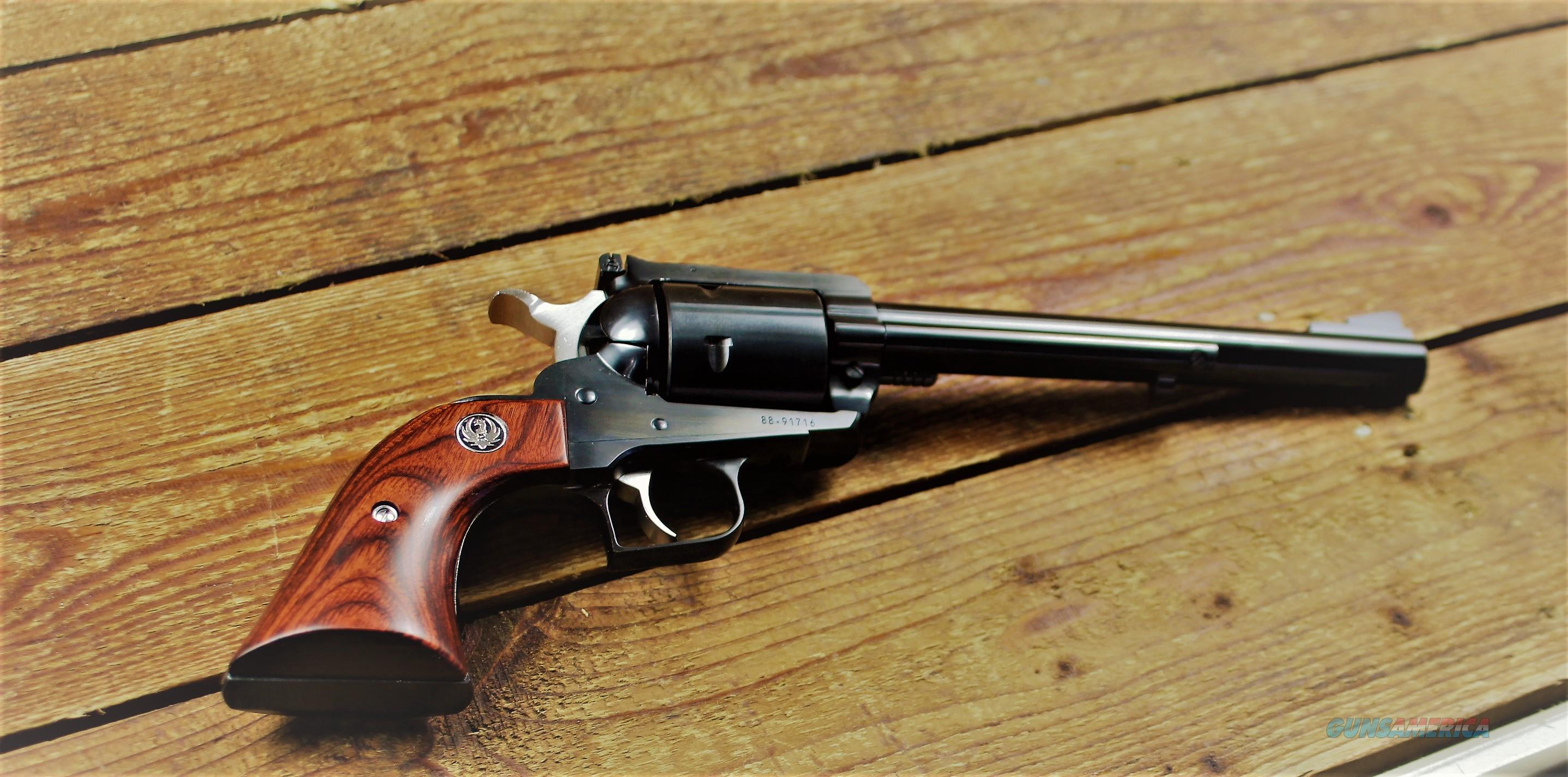Ruger Super Blackhawk .44 Magnum 0802 EASY PAY $60  Guns > Pistols > Ruger Single Action Revolvers > Blackhawk Type