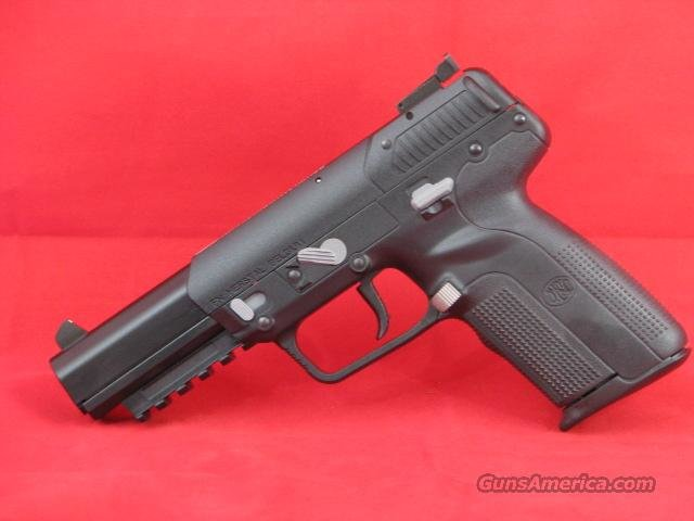 "FNH FN Five-Seven ""EASY PAY $233 "" 5.7 3868929120  Guns > Pistols > FNH - Fabrique Nationale (FN) Pistols > FiveSeven"