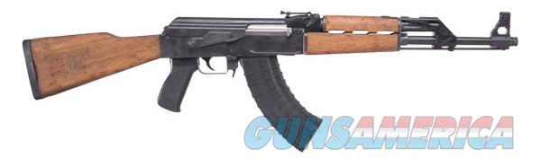 "American Tactical AT47 Gen 2 AK-47 Zastava M70 Semi Auto Rifle ati ak47 7.62x39 16.5"" Barrel 30 Rounds Milled Receiver Wood Stock Parkerized    Guns > Rifles > American Tactical Imports Rifles"