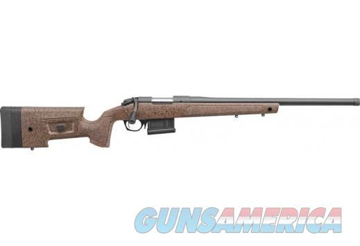 "$84 Easy Pay Bergara's B-14 HMR 26""  free-floated steel barrel for  optimal precision TWIST:1-in-10 drilled and tapped W threaded muzzle B14LM301 Long Range Hunting and Match Rifle competition shooting    Guns > Rifles > Bergara Rifles"
