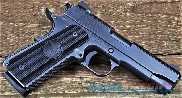 NIGHTHAWK CUSTOM Global Response Pistol Commander  Many Upgrades/EZ PAY $162  Guns > Pistols > Nighthawk Pistols