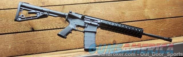 Sale EASY PAY $53 DOWN LAYAWAY ATI Mil-Sport Quad Rail Carbine Capacity: 30+1 223 Remington  American Tactical Imports  Pistol Grip Sights Ar-15 ATIG15MSFQ10 ATI AR15   Guns > Rifles > American Tactical Imports Rifles