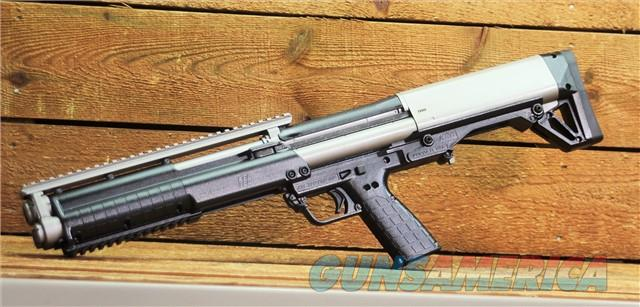 EASY PAY $82 LAYAWAY Kel-Tec KSG Shotgun BullPup 12 Ga, Titanium KSG-CK-TTNM Newest Model from Keltec High Capacity Pump  Guns > Shotguns > Kel-Tec Shotguns > KSG