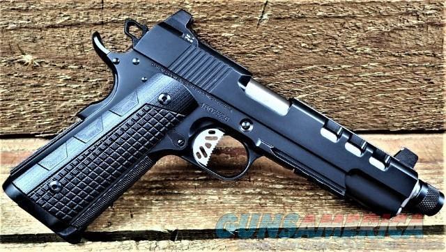 cz Dan Wesson 1911 Discretion SUPPRESSOR READY 01885 /EZ PAY $171  Guns > Pistols > Dan Wesson Pistols/Revolvers > 1911 Style