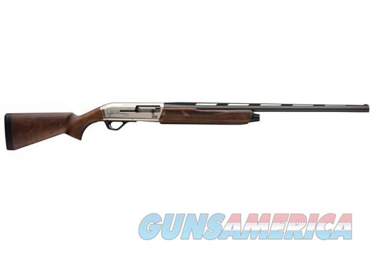 """Easy pay $84 Winchester SX4 Upland Field  12 Gauge Shotgun  28"""" Barrel 3"""" Chamber 4 Rounds FO Front Sight Engraved Receiver Walnut wood Stock Two Tone Nickel Blued 511236392  Guns > Shotguns > Winchester Shotguns - Modern > SxS"""