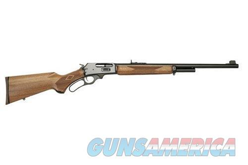 "$62 Easy Pay Layaway Marlin Model Classic 1895 lever-action  hunnting rifle walnut Wood pistol grip scope mount Rubber butt pad .45-70 Government 1:20"" twist 22"" barrel 70460  Guns > Rifles > Marlin Rifles > Modern > Lever Action"