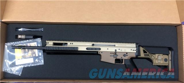 All New FN SCAR 20S 762x51 NATO Long Range 38996 /EZ PAY $353  Guns > Rifles > FNH - Fabrique Nationale (FN) Rifles > Semi-auto > SCAR