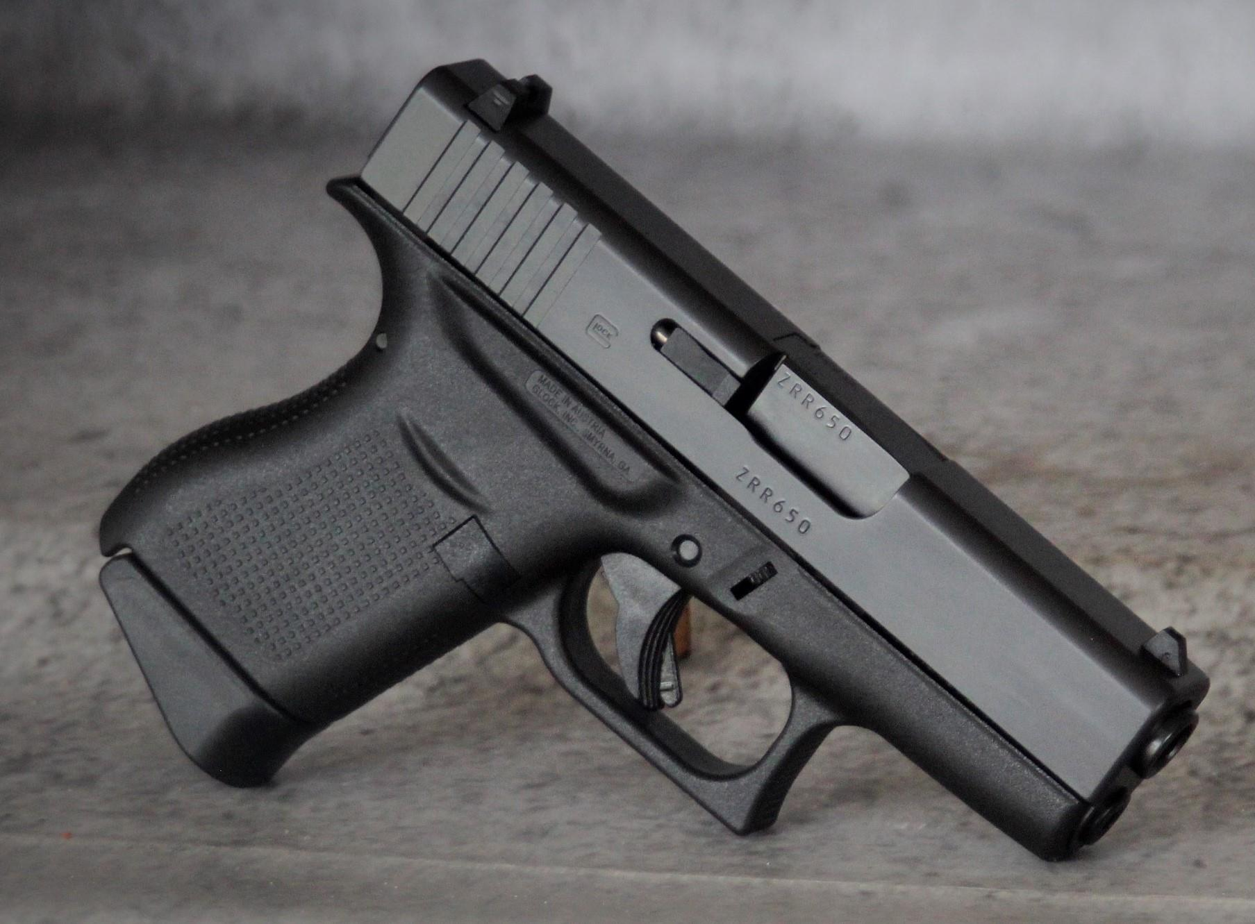 EASY PAY $47 LAYAWAY Glock 43 PI4350201 G43 G 4... for sale