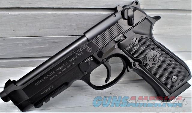 Beretta 92-A1 3-17rd MAGs 92FS J9A9F10 /EZ PAY $45 Monthly  Guns > Pistols > Beretta Pistols > Model 92 Series