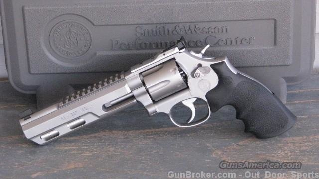 S&W 686 357 COMPETITOR Performance Center 170319 /EZ PAY $113 Monthly  Guns > Pistols > Smith & Wesson Revolvers > Performance Center