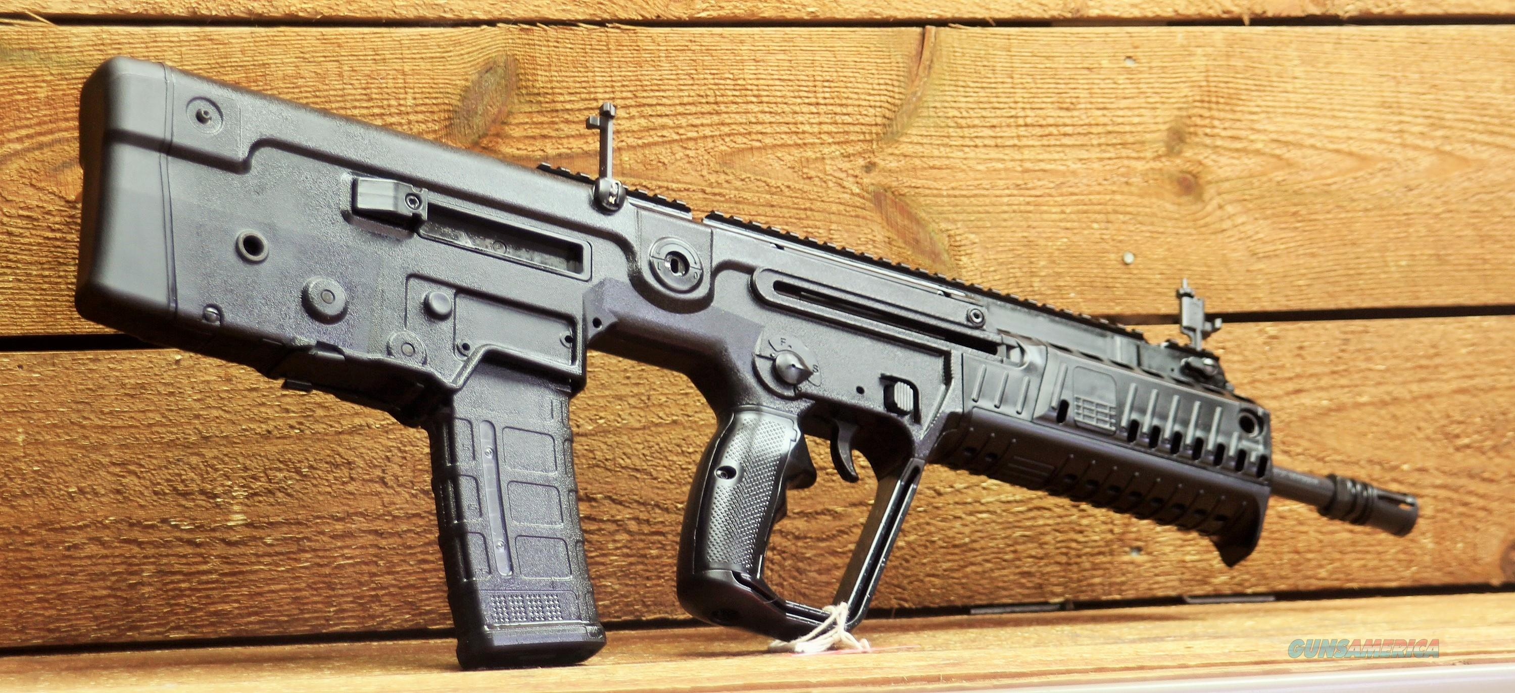 1. Easy Pay $105 LAYAWAY Israel Weapon Industries x 95 IWI TAVOR X95 Bullpup 5.56mm NATO  XB16 bull-pup Flattop  5.56mm NATO Tavor SAR bullpup  picatinny rails pistol grip   Guns > Rifles > IWI Rifles