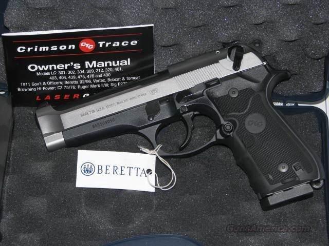 Beretta 84 Laser Grip – Wonderful Image Gallery