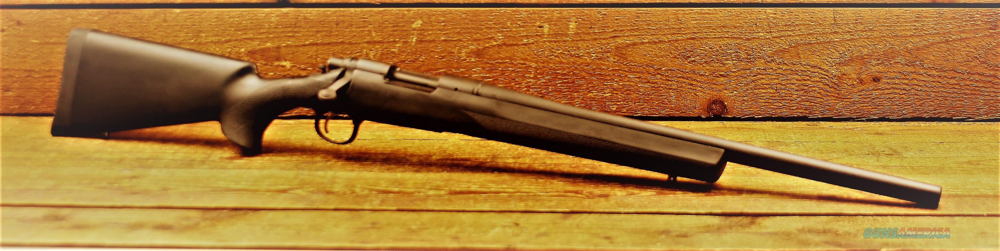 """EASY PAY $59 DOWN LAYAWAY 12 MONTHLY PAYMENTS Remington Model 700 SPS Tactical  .308 Winchester 20"""" Hunting Target Heavy Barrel 1:12 twist 4 Rounds Hogue Overmolded Stock Black Finish HUNTER heavy barrel X-Mark Pro REM 84207 047700842073   Guns > Rifles > Remington Rifles - Modern > Model 700 > Tactical"""