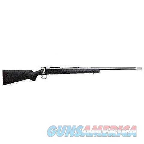 "Remington Model 700 Sendero SF II Bolt Action Rifle .264 Winchester Magnum 26"" Barrel 3 Rounds Composite Stock Stainless Steel Barrel 7307 047700273075  Guns > Rifles > Remington Rifles - Modern > Model 700 > Tactical"