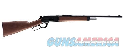 $96 EASY PAY  Winchester  1886 Extra Light Lever Action Rifle simple deign Jams less then a semi auto  534053142 45-70 Government TWIST 1-in-10 22 in Walnut Stock Blue fin Adjustable Buckhorn Sights  Guns > Rifles > Winchester Rifles - Modern Lever > Other Lever > Pre-64