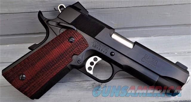 LES BAER CUSTOM Stinger Easy Carry /EZ PAY $97  Guns > Pistols > Les Baer Pistols